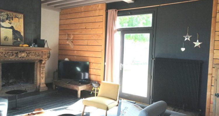 Vente Maison 208 m² à Villefranche-sur-Saône 695 000 € - Villefranche-sur-Saône (69400) - 2