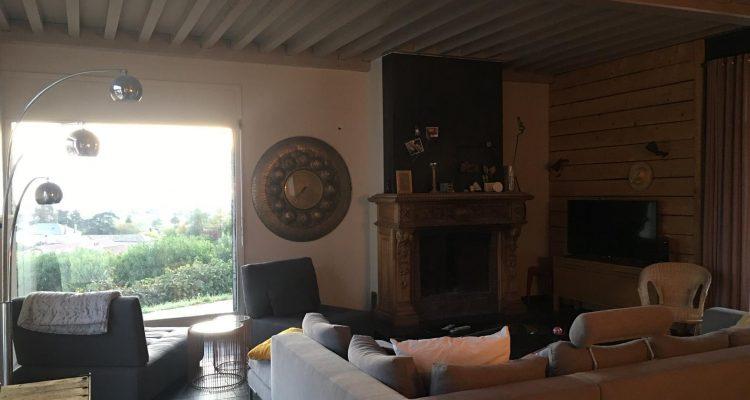 Vente Maison 208 m² à Villefranche-sur-Saône 695 000 € - Villefranche-sur-Saône (69400) - 3