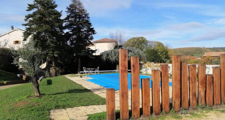 Vente Maison 208 m² à Villefranche-sur-Saône 695 000 € - Villefranche-sur-Saône (69400) - 10