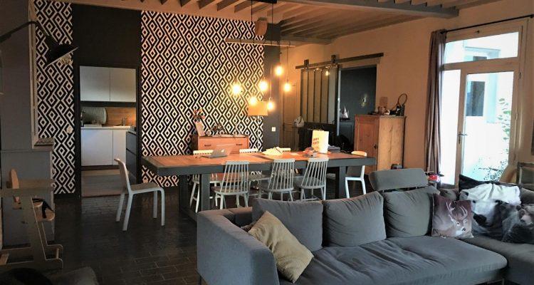 Vente Maison 208 m² à Villefranche-sur-Saône 695 000 € - Villefranche-sur-Saône (69400) - 4
