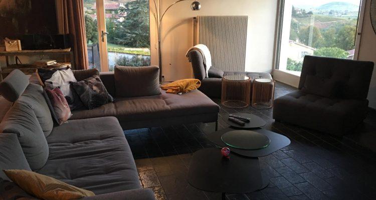 Vente Maison 208 m² à Villefranche-sur-Saône 695 000 € - Villefranche-sur-Saône (69400) - 5
