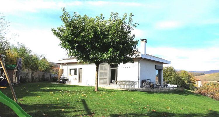 Vente Maison 208 m² à Villefranche-sur-Saône 695 000 € - Villefranche-sur-Saône (69400) - 9