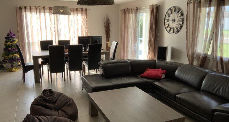 Vente Maison 155 m² à Villefranche-sur-Saône 465 000 € - Villefranche-sur-Saône (69400) - 19