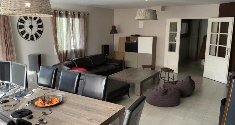 Vente Maison 155 m² à Villefranche-sur-Saône 465 000 € - Villefranche-sur-Saône (69400) - 2
