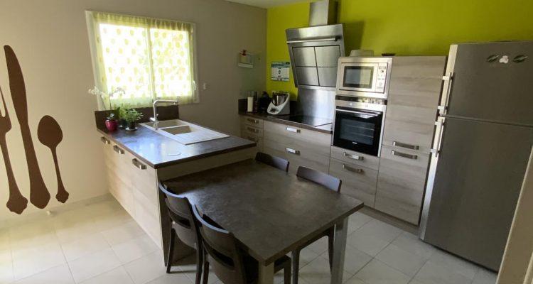 Vente Maison 155 m² à Villefranche-sur-Saône 465 000 € - Villefranche-sur-Saône (69400) - 3