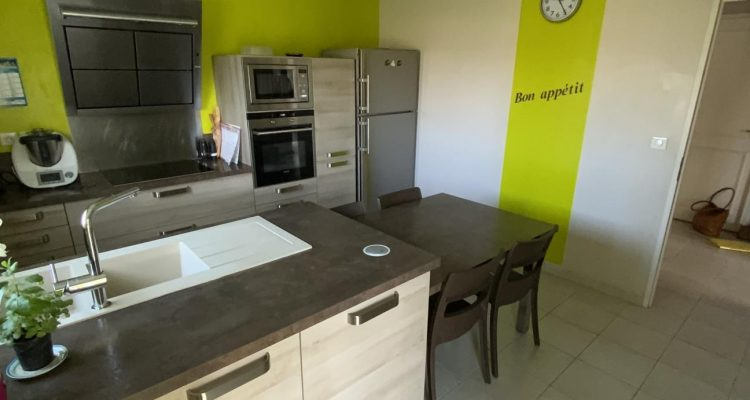 Vente Maison 155 m² à Villefranche-sur-Saône 465 000 € - Villefranche-sur-Saône (69400) - 5