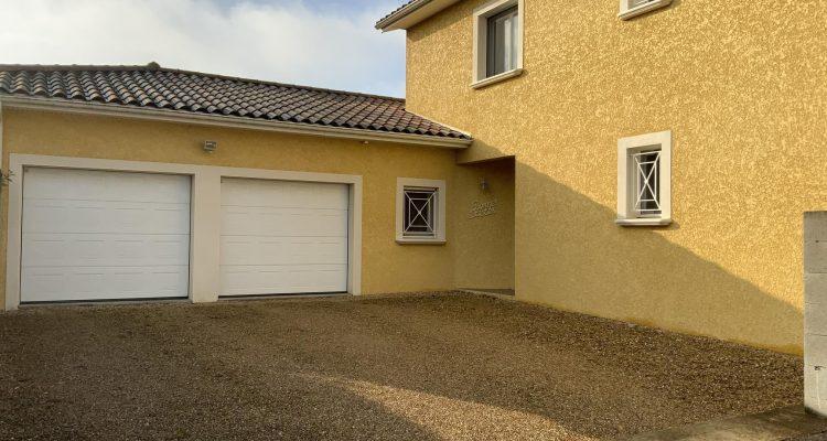 Vente Maison 155 m² à Villefranche-sur-Saône 465 000 € - Villefranche-sur-Saône (69400) - 7