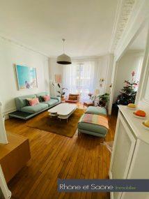 Vente T3 92 m² à Paris-16eme-Arrondissement 1 075 000 € - 1