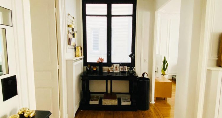 Vente T3 92 m² à Paris-16eme-Arrondissement 1 075 000 € - Paris-16eme-Arrondissement (75016) - 1
