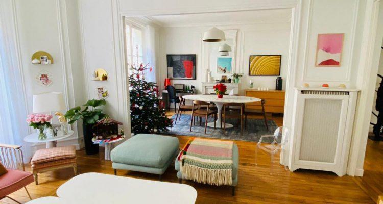 Vente T3 92 m² à Paris-16eme-Arrondissement 1 075 000 € - Paris-16eme-Arrondissement (75016) - 2