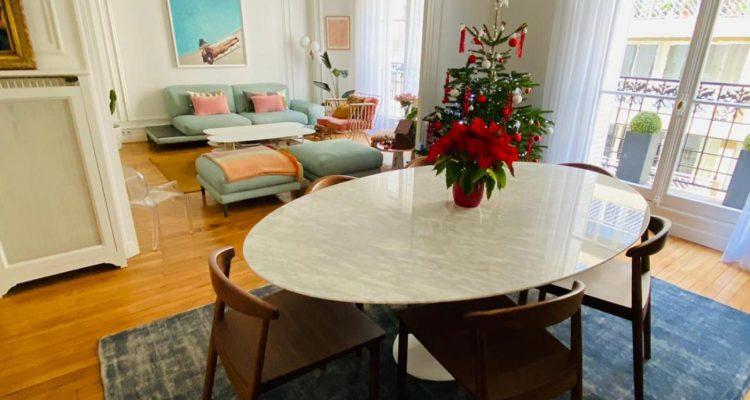 Vente T3 92 m² à Paris-16eme-Arrondissement 1 075 000 € - Paris-16eme-Arrondissement (75016) - 3