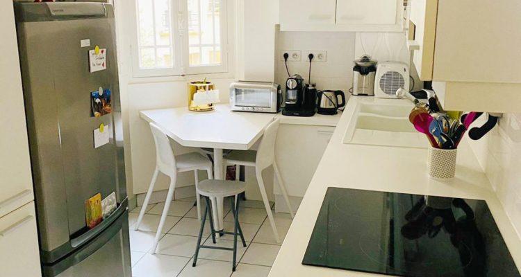 Vente T3 92 m² à Paris-16eme-Arrondissement 1 075 000 € - Paris-16eme-Arrondissement (75016) - 5