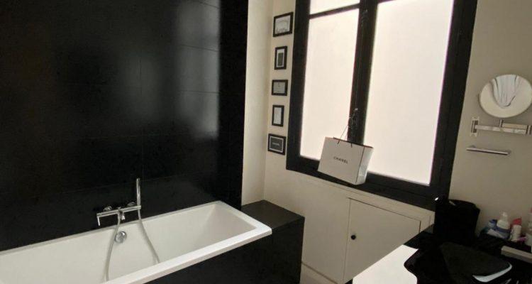 Vente T3 92 m² à Paris-16eme-Arrondissement 1 075 000 € - Paris-16eme-Arrondissement (75016) - 6