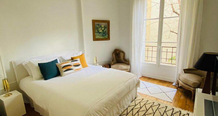 Vente T3 92 m² à Paris-16eme-Arrondissement 1 075 000 € - Paris-16eme-Arrondissement (75016) - 7