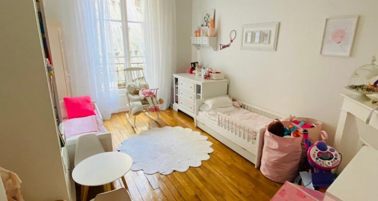 Vente T3 92 m² à Paris-16eme-Arrondissement 1 075 000 € - Paris-16eme-Arrondissement (75016) - 8
