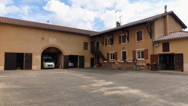Vente Maison 187 m² à Savigneux 475 000 € - 1