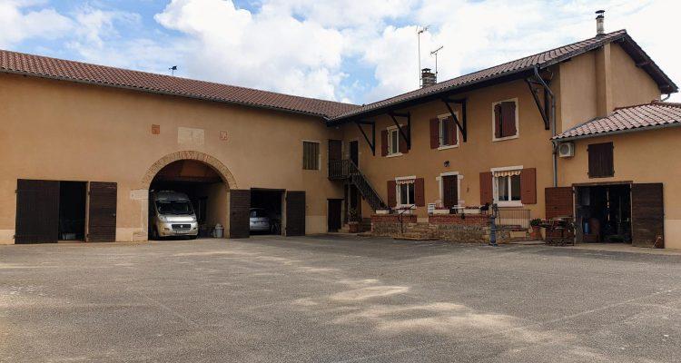 Vente Maison 187 m² à Savigneux 475 000 € - Savigneux (01480)