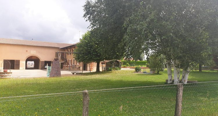 Vente Maison 187 m² à Savigneux 475 000 € - Savigneux (01480) - 1