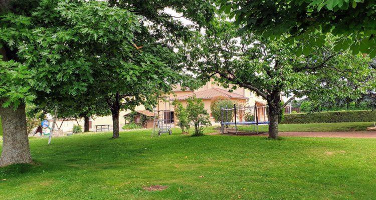 Vente Maison 187 m² à Savigneux 475 000 € - Savigneux (01480) - 11