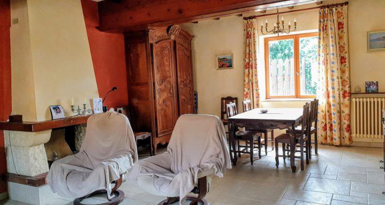 Vente Maison 187 m² à Savigneux 475 000 € - Savigneux (01480) - 4