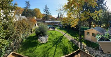 Vente Maison 129 m² à Villefranche-sur-Saône 430 000 € - 1
