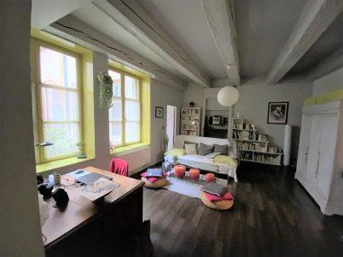 Vente T2 52 m² à Villefranche-sur-Saône 128 000 € - 1