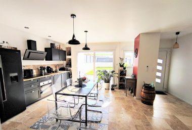 Vente Maison 172 m² à Toussieux 469 000 € - 1