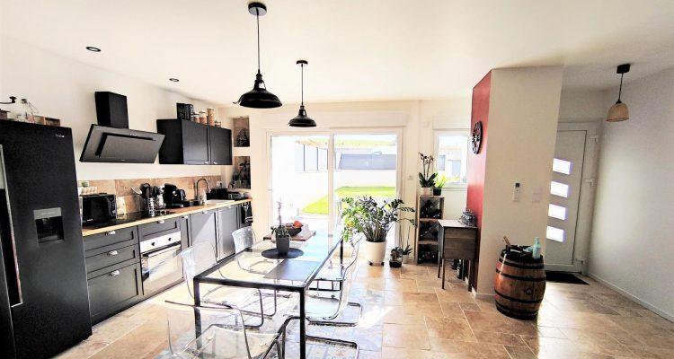 Vente Maison 172 m² à Toussieux 469 000 € - Toussieux (01600)