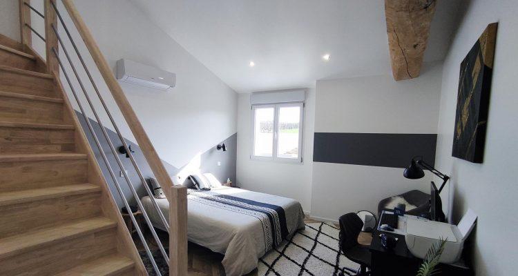 Vente Maison 172 m² à Toussieux 469 000 € - Toussieux (01600) - 10