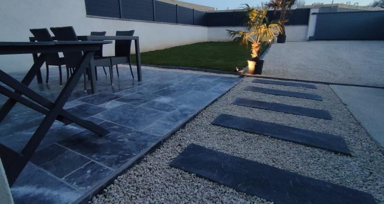 Vente Maison 172 m² à Toussieux 469 000 € - Toussieux (01600) - 16