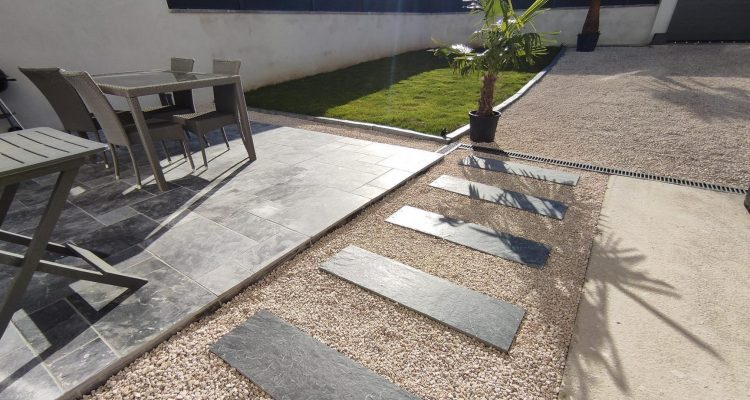 Vente Maison 172 m² à Toussieux 469 000 € - Toussieux (01600) - 3