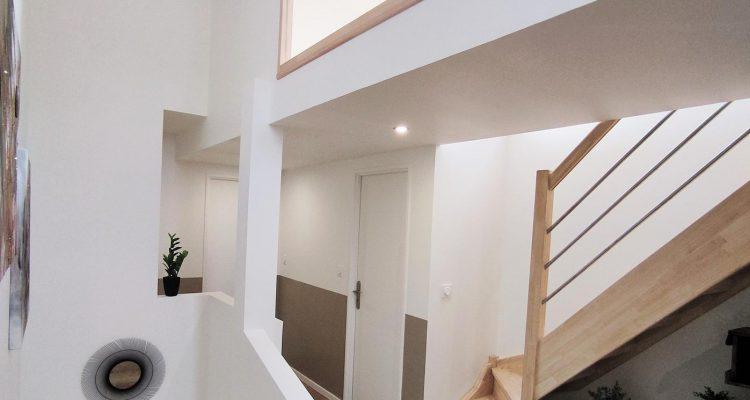 Vente Maison 172 m² à Toussieux 469 000 € - Toussieux (01600) - 5