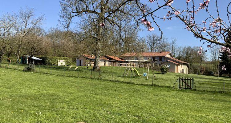 Vente Maison 204 m² à Chaleins 590 000 € - Chaleins (01480)