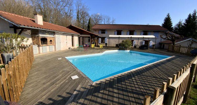 Vente Maison 204 m² à Chaleins 590 000 € - Chaleins (01480) - 2