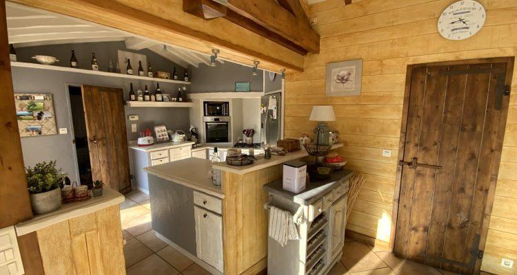 Vente Maison 204 m² à Chaleins 590 000 € - Chaleins (01480) - 11