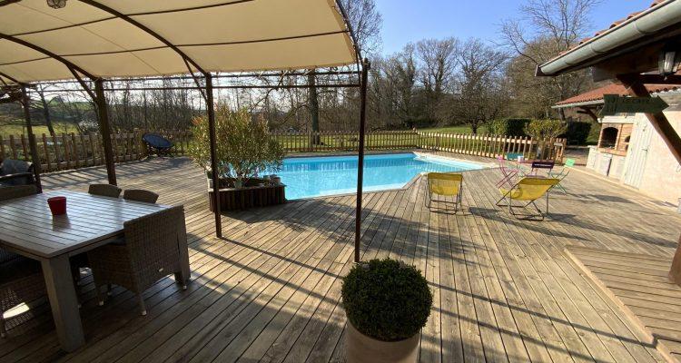 Vente Maison 204 m² à Chaleins 590 000 € - Chaleins (01480) - 12
