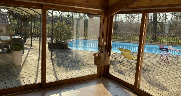 Vente Maison 204 m² à Chaleins 590 000 € - Chaleins (01480) - 13