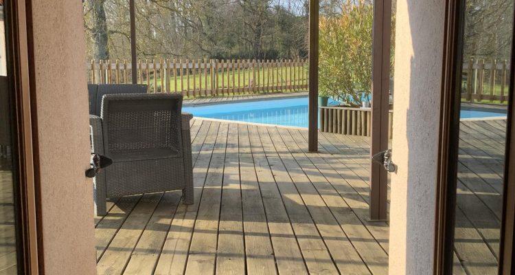 Vente Maison 204 m² à Chaleins 590 000 € - Chaleins (01480) - 16