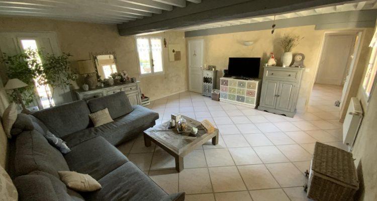 Vente Maison 204 m² à Chaleins 590 000 € - Chaleins (01480) - 4