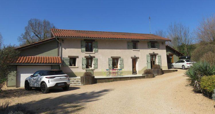 Vente Maison 204 m² à Chaleins 590 000 € - Chaleins (01480) - 5