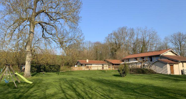 Vente Maison 204 m² à Chaleins 590 000 € - Chaleins (01480) - 6