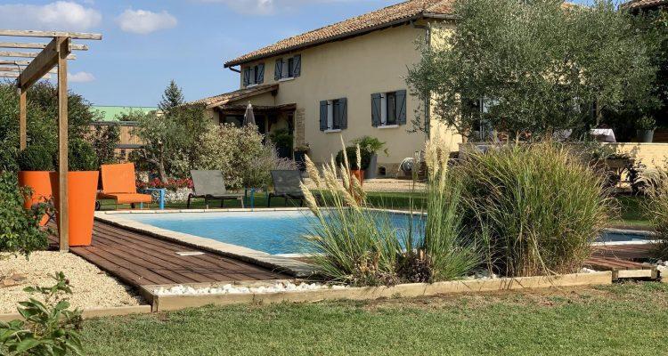 Vente Maison 275 m² à Belleville 650 000 € - Belleville (69220) - 3