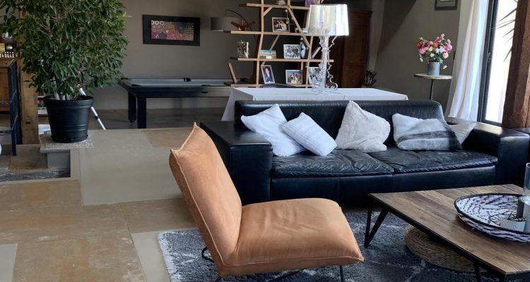 Vente Maison 275 m² à Belleville 650 000 € - Belleville (69220) - 10