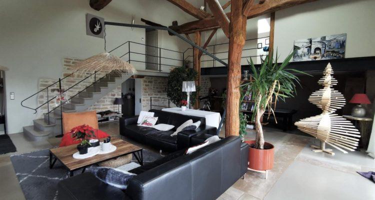 Vente Maison 275 m² à Belleville 650 000 € - Belleville (69220) - 8