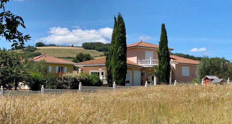 Vente Maison 300 m² à L'Arbresle 740 000 € - L'Arbresle (69210)