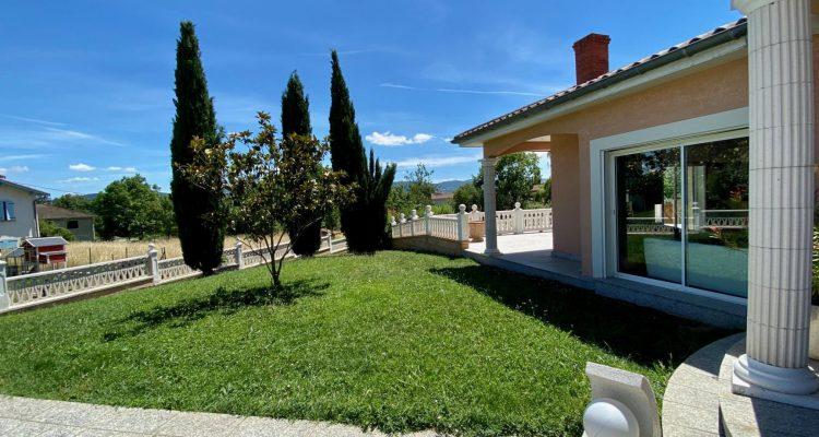 Vente Maison 300 m² à L'Arbresle 740 000 € - L'Arbresle (69210) - 1