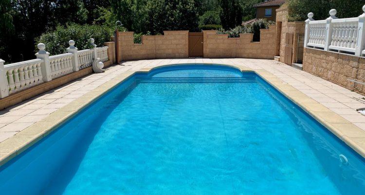 Vente Maison 300 m² à L'Arbresle 740 000 € - L'Arbresle (69210) - 11