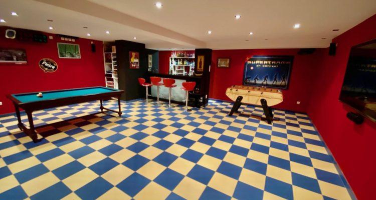 Vente Maison 300 m² à L'Arbresle 740 000 € - L'Arbresle (69210) - 12