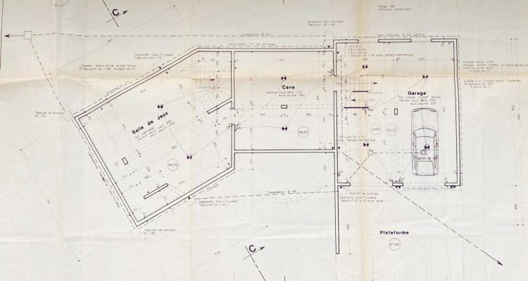 Vente Maison 300 m² à L'Arbresle 740 000 € - L'Arbresle (69210) - 17