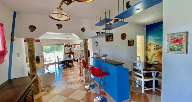 Vente Maison 300 m² à L'Arbresle 740 000 € - L'Arbresle (69210) - 3